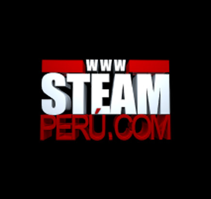 Steam Perú